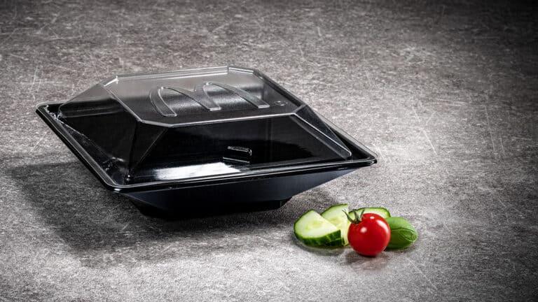 Bartling Verpackung für Salat