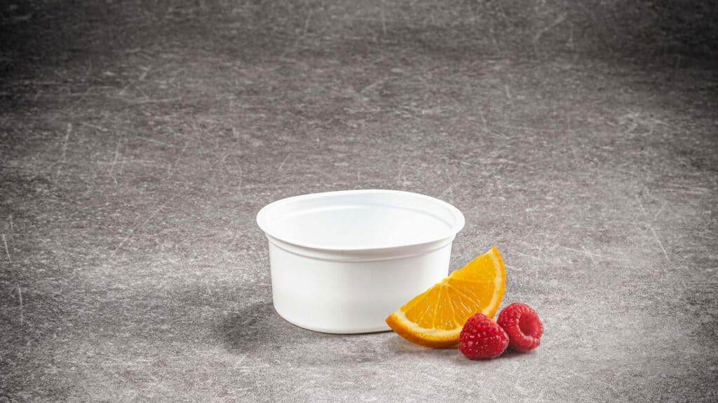 Bartling Becher für Joghurt, Quark und Obst